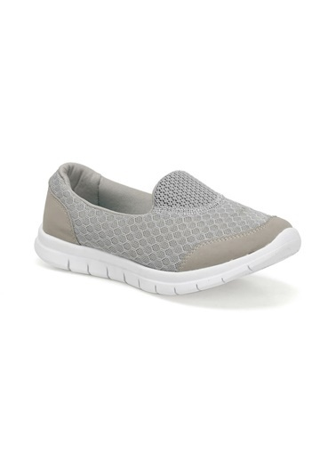 Kinetix Yürüyüş Ayakkabısı Gri